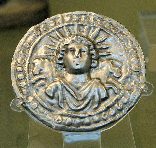 Como surgiu o Império Bizantino? Parte II (A ascensão do Cristianismo) (1/4)