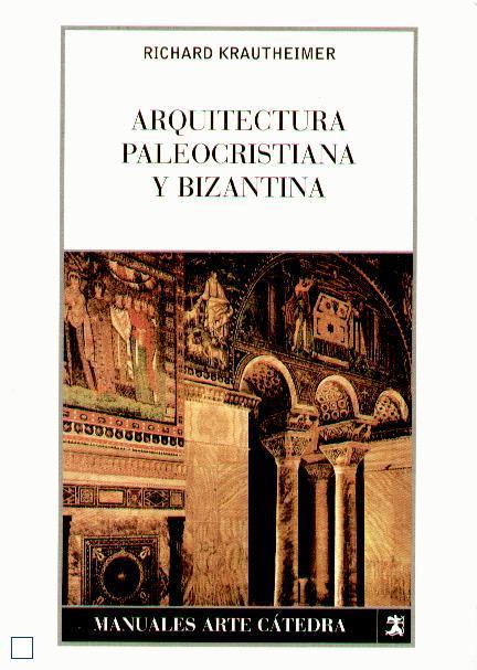 Entendendo a arquitetura bizantina (3/3)