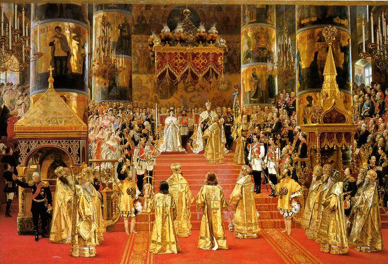 Haile Selassie: um imperador bizantino na Etiópia (1/6)