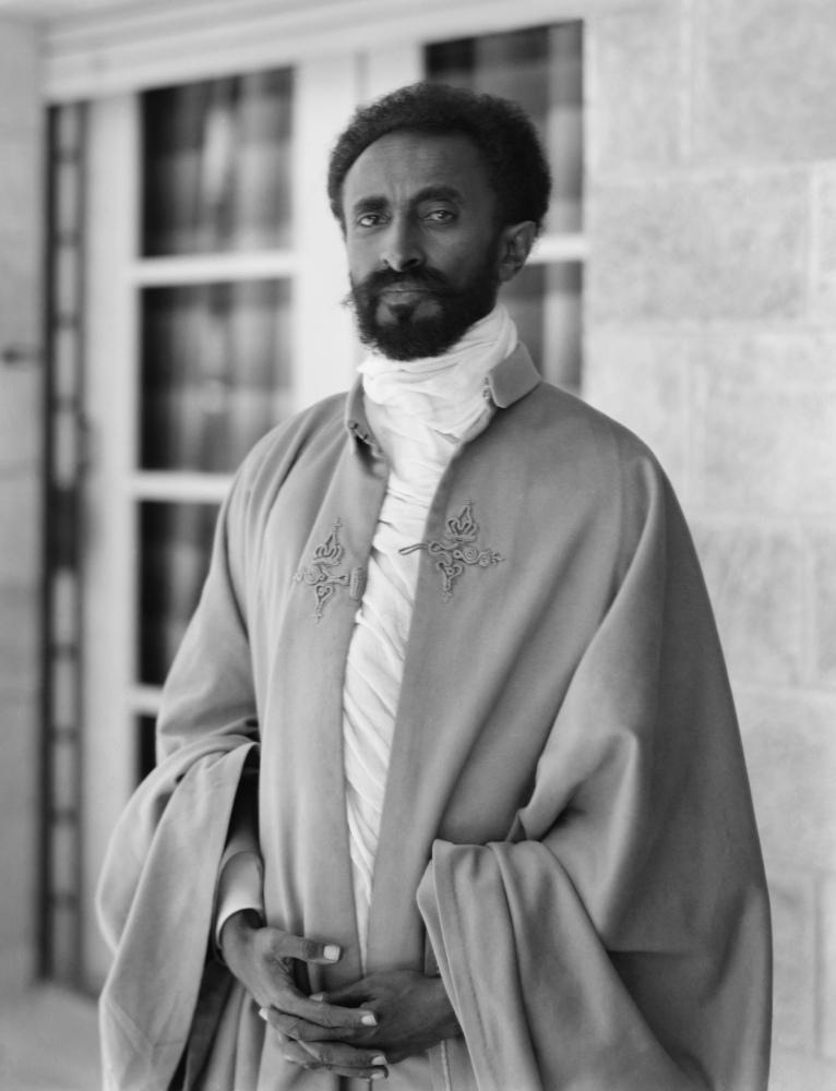Haile Selassie: um imperador bizantino na Etiópia (4/6)