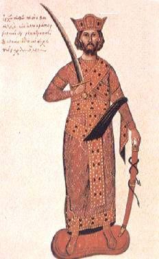 Santos guerreiros bizantinos: mártires, guerreiros e orixás (3/6)