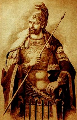 Constantino IX Paleologo