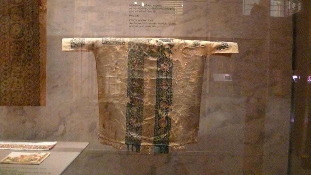 A coleção do Museu Cristão e Bizantino de Atenas (4/6)